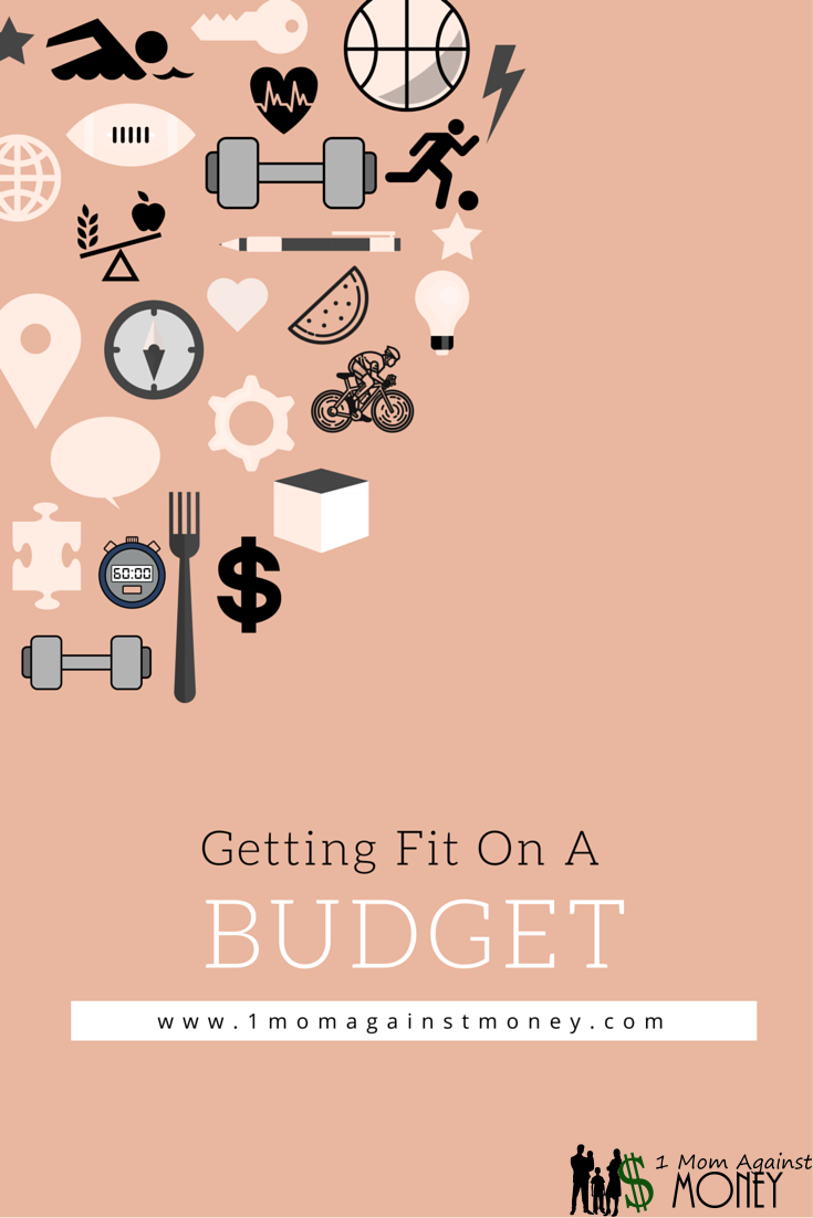 Getting Fit On A Budget
