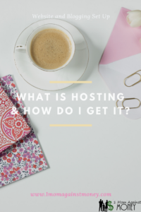 What is Hosting and How Do I Get It?