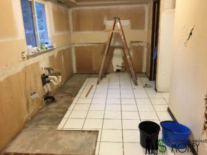 Home Renovation Update