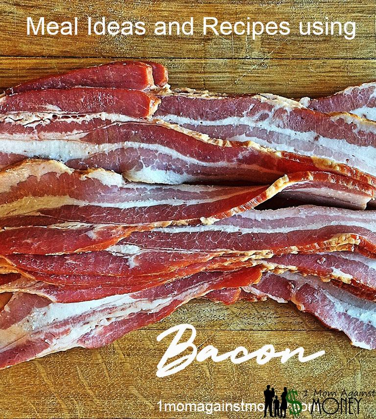 Batch Cooking: Bacon