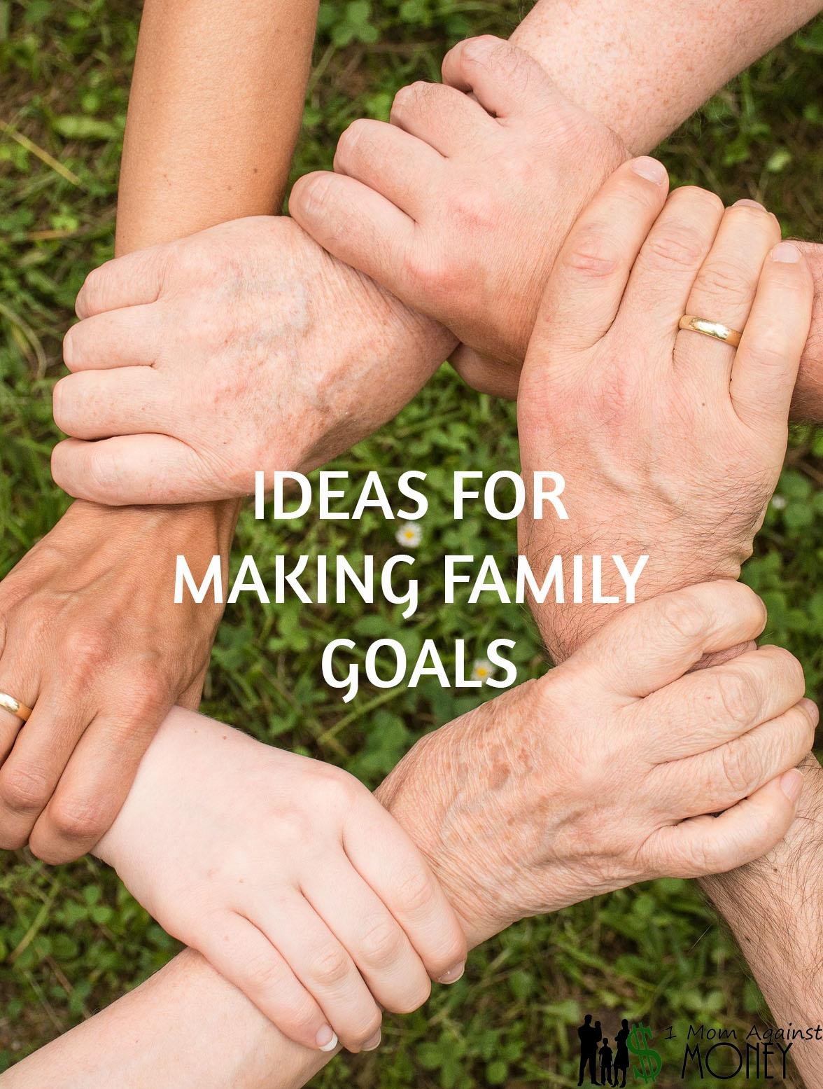 Family Lesson Series: Working Toward Happiness
